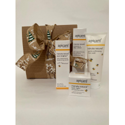 Manuka Natural Gift Set for Normal & Combination Skin 2