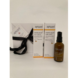 Manuka Natural Facial Serum Duo