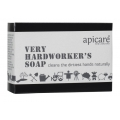 Very Hardworkers Soap