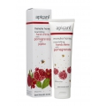 Manuka Honey with Pomegranate Handcream
