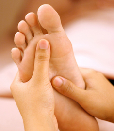 <strong>Foot Care</strong><br/>2 products
